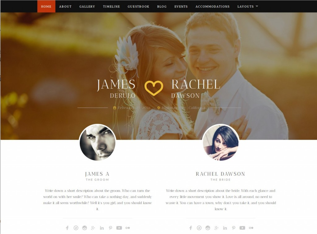 04-wordpress-theme-matrimonio