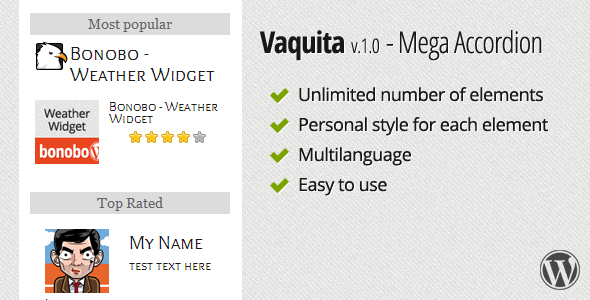 04-vaquita-plugin-wordpress-Seitenleiste