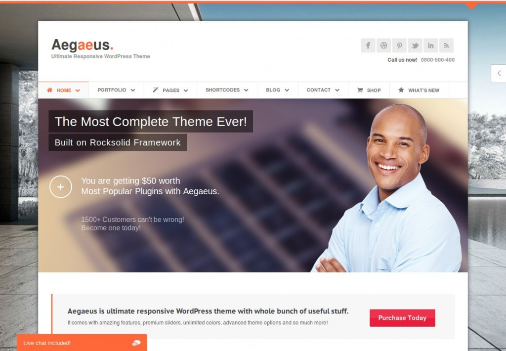 10-themes-bbpress-wordpress