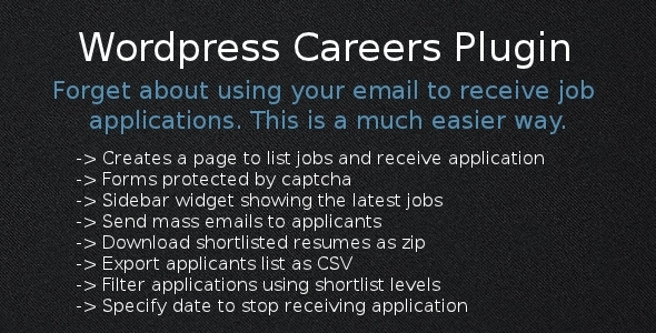 13-wordpress-careers-plugin-wordpress-sidebar