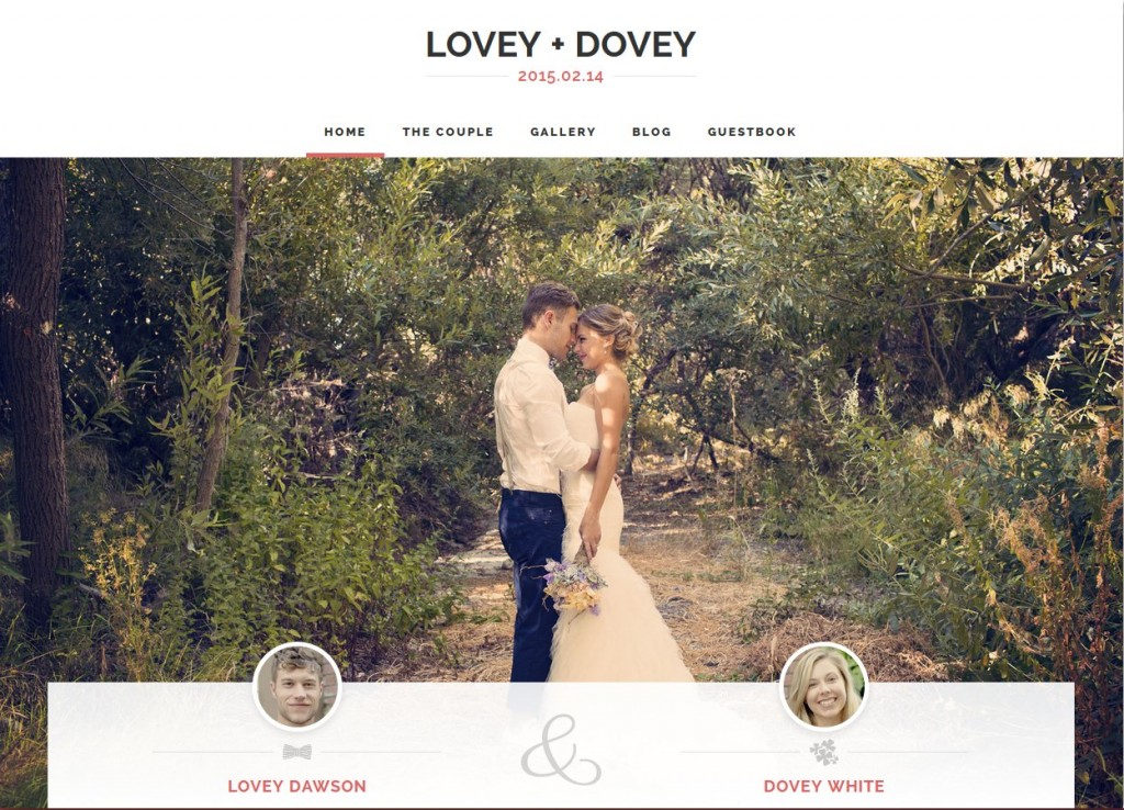 15-wordpress-theme-matrimonio