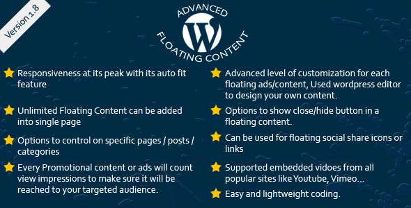 20-advanced-Floating-content-plugin-wordpress-Seitenleiste