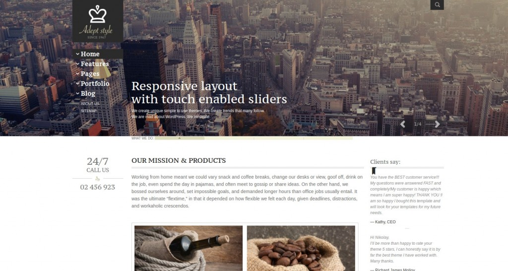 10-adpet-style-theme-wordpress-french