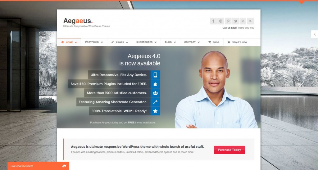 11-aegaeus-style-theme-wordpress-french