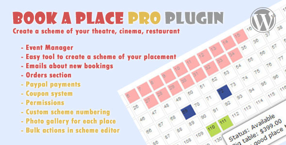 17-book-a-place-plugin-wordpress-prise-rendez-vous