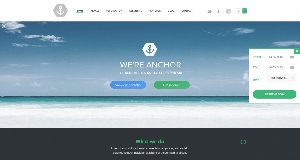 18-anchor-style-theme-wordpress-french