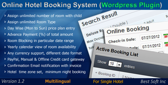 19-online-hotel-booking-plugin-wordpress-prise-rendez-vous